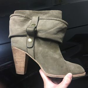 Marc by Marc Jacobs Western Bootie